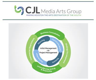 CJL Media Arts Group