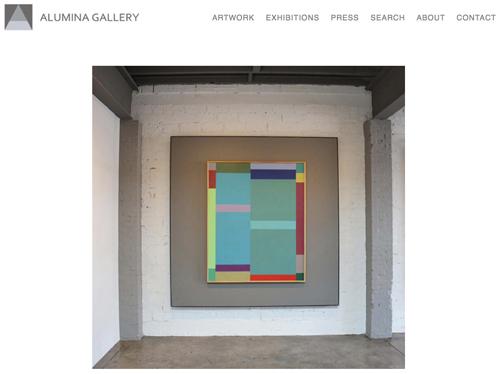 Alumina Gallery